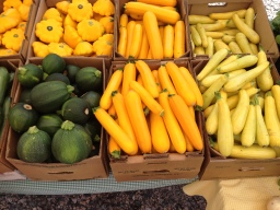 Get a True Taste of Summer at the Midlothian Mines Farmers Market