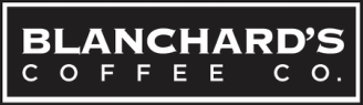 blanchard's coffee logo