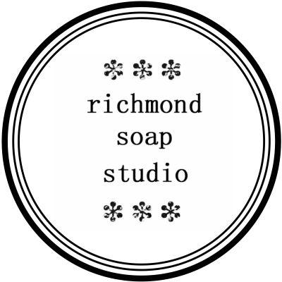 Richmond Soap Studio Logo