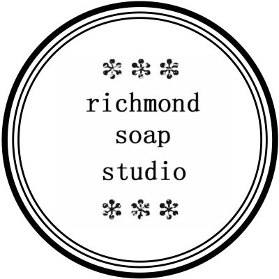 Richmond Soap Studio Logo