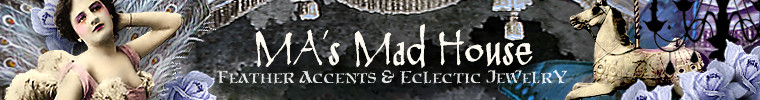 ma's madhouse banner