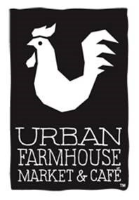 urban farmhouse market and cafe