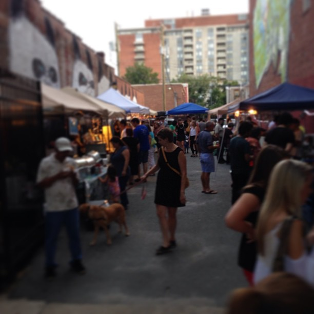 rva first fridays