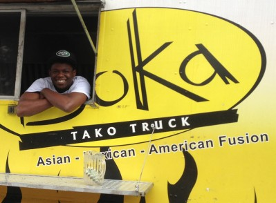 Boka Truck