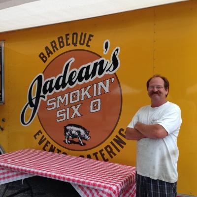 Jadean's BBQ
