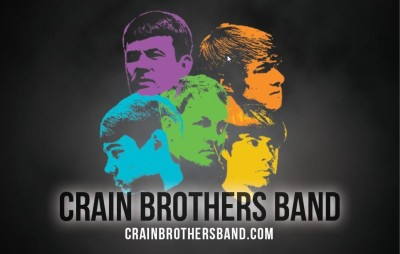 Crain Brothers Band