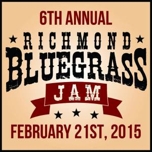RVA Bluegrass Jam 2015