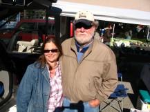 Linda & Mike