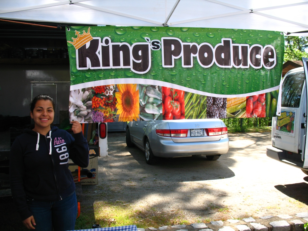 Kings Produce