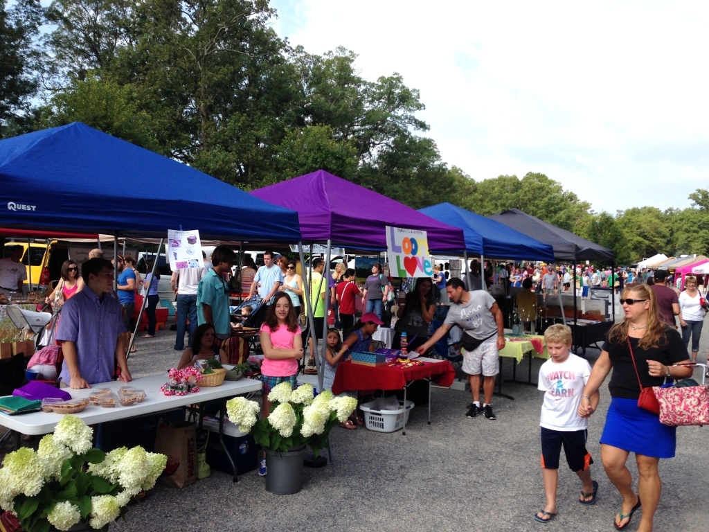 GrowRVA Kids Market