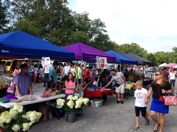 GrowRVA Kids Market