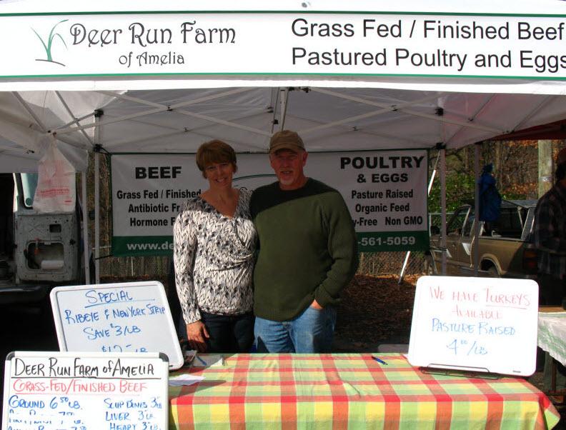 grassfed beef, Virginia, Richmond