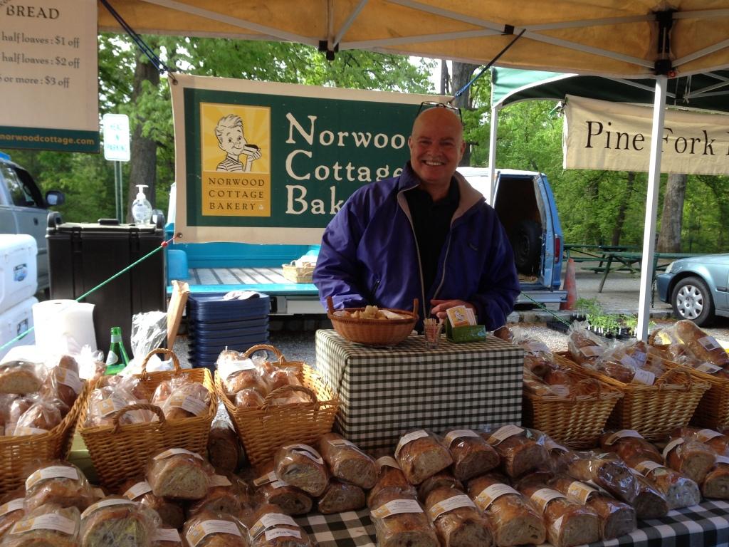 Norwood Cottage Bakery