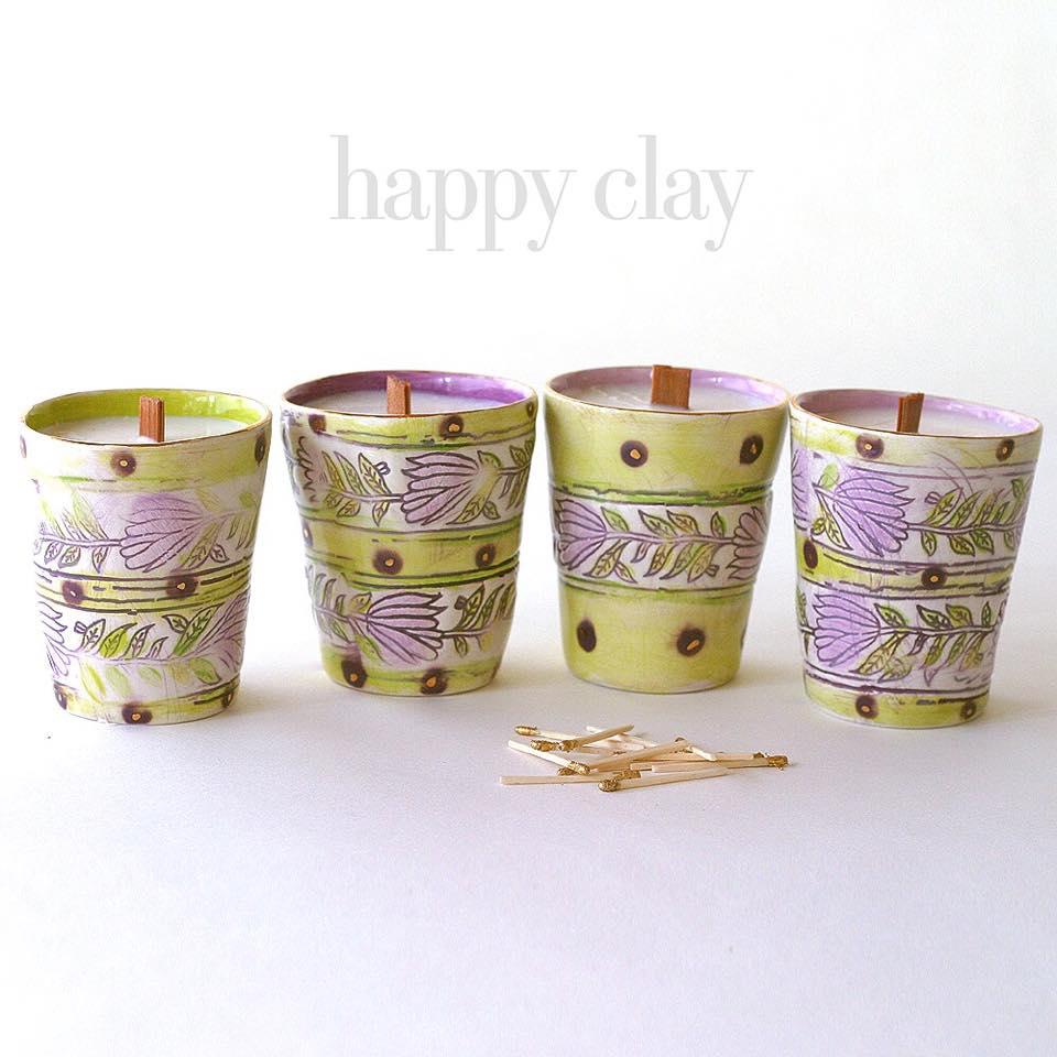 happy clay