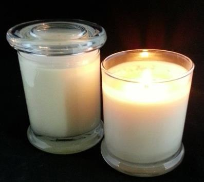 Pure Light Candles
