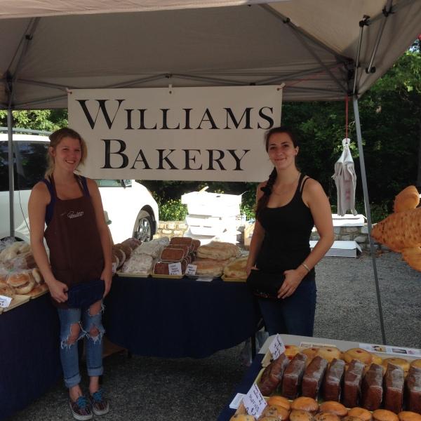 William's Bakery (2)