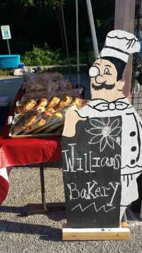Williams Bakery 082815