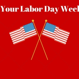 September 5th – Pick Up Your Items for Labor Day At South of the James Market