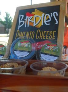 GrowRVA - Birdie's Pimento