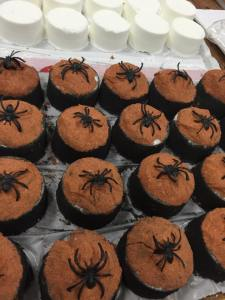 GrowRVA - Bon Air Naturals Spider Bath Bomb