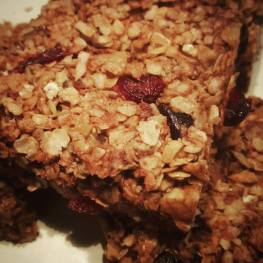 GrowRVA - Bella Grove Fruit and Nut energy bars