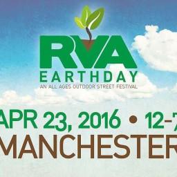 RVA Earth Day 2016