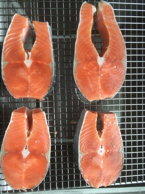 GrowRVA - Cold Country Salmon Coho