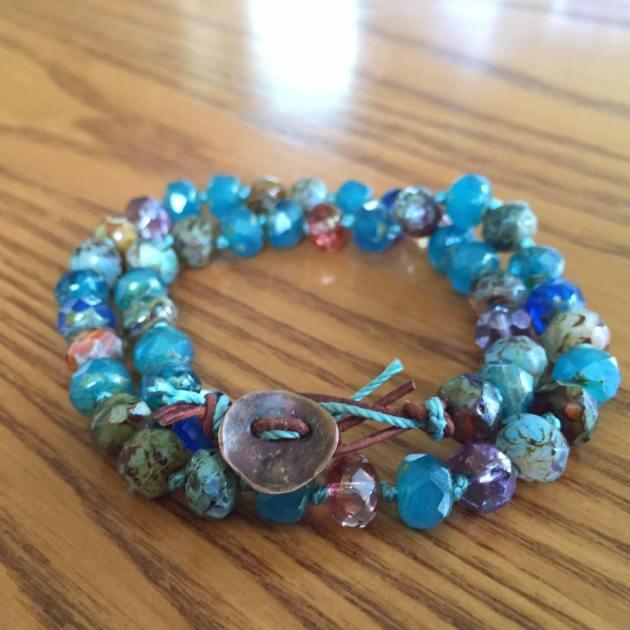 GrowRVA - Belinda Early Jewelry