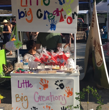 GrowRVA - Little hands big creations