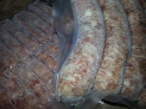 GrowRVA - Black Boar Sausage